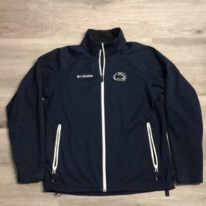 Penn State Columbia jacket